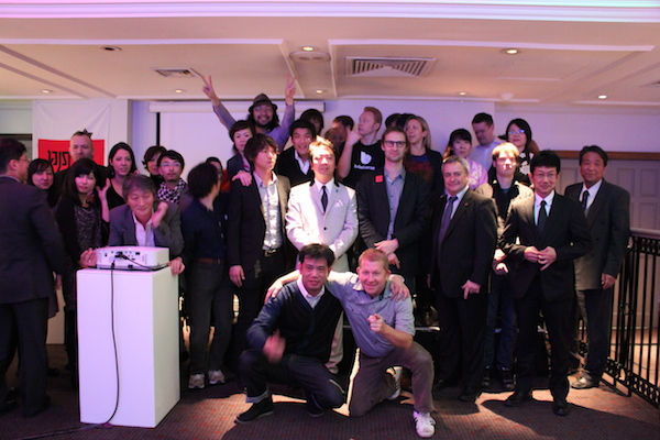 Fukuoka Tech Startups Networking Night