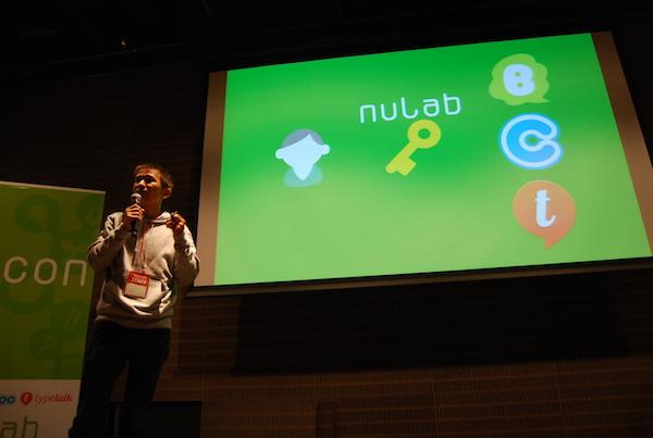 nucon-keynote-nulab-account