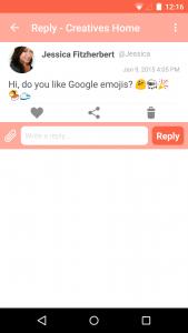 emoji-message-en