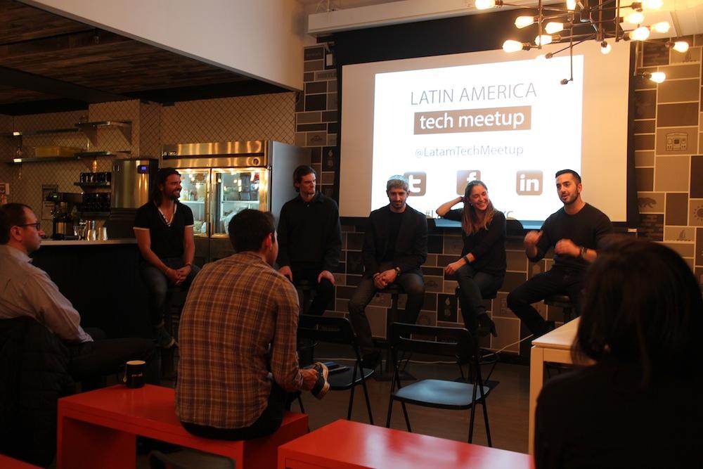 Meet Adrian Avendano, organizer of LATAM & MENA | Nulab