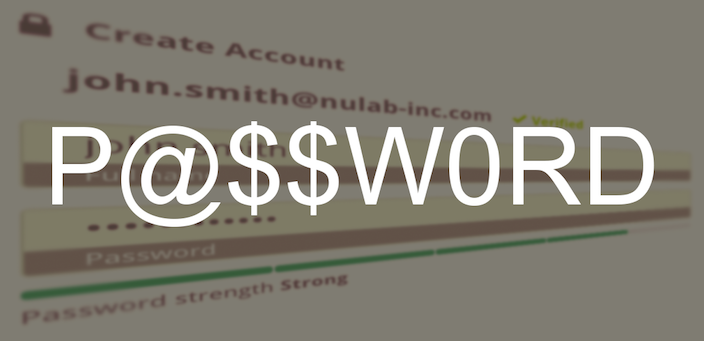 Five algorithms to measure real password strength | Nulab