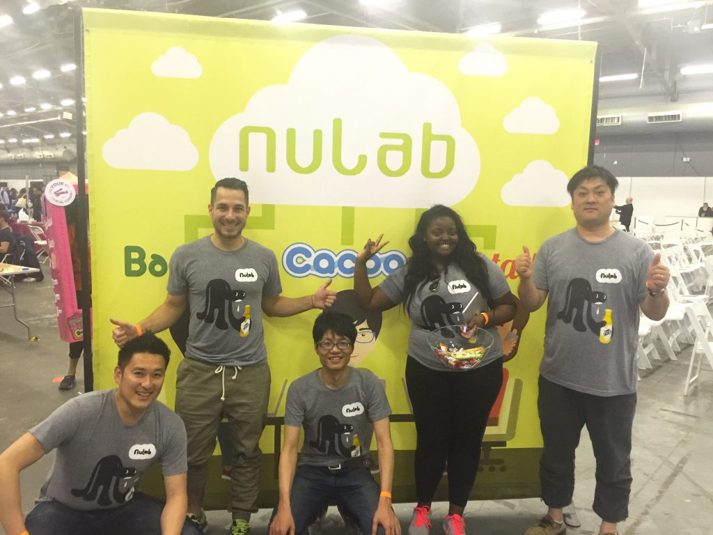 Nulab NY TechDay