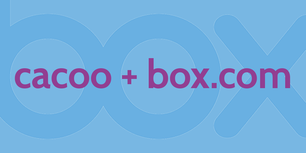 box-cacoo