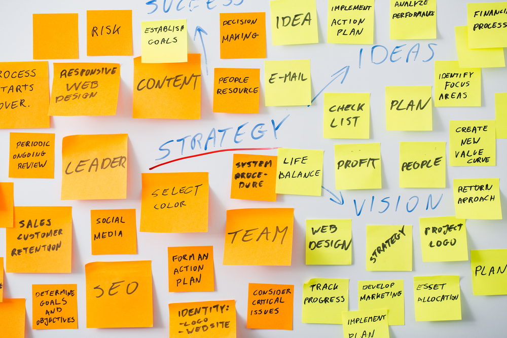 12 tips for brainstorming more creative solutions
