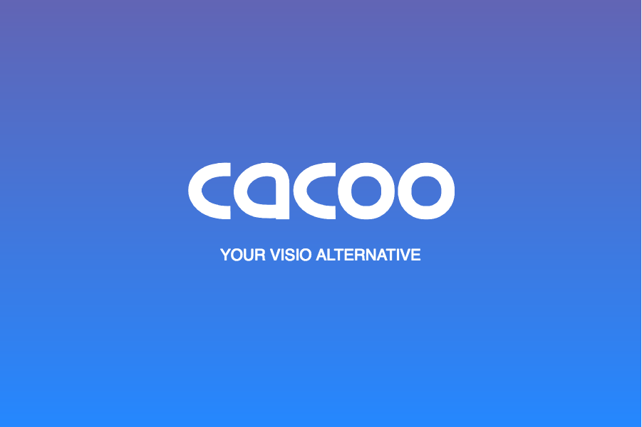 Cacoo: A Visio alternative for collaborators