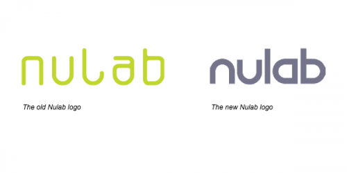 New/Old Nulab Logos