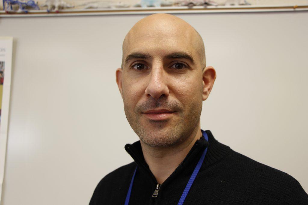 Chris Eftychiou