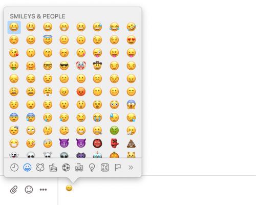 typetalk-emoji-ui