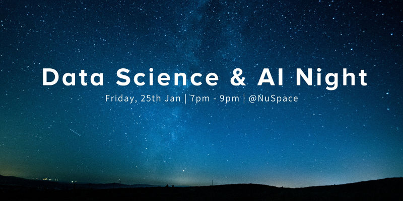 Data Science & AI Night