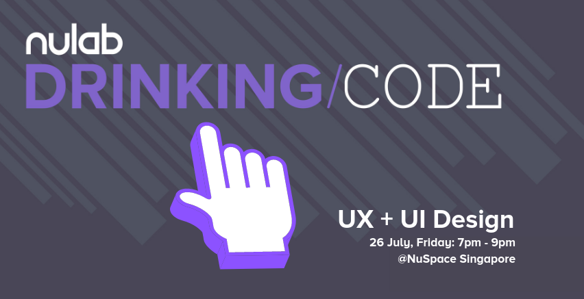 Drinking Code meetup July 2019