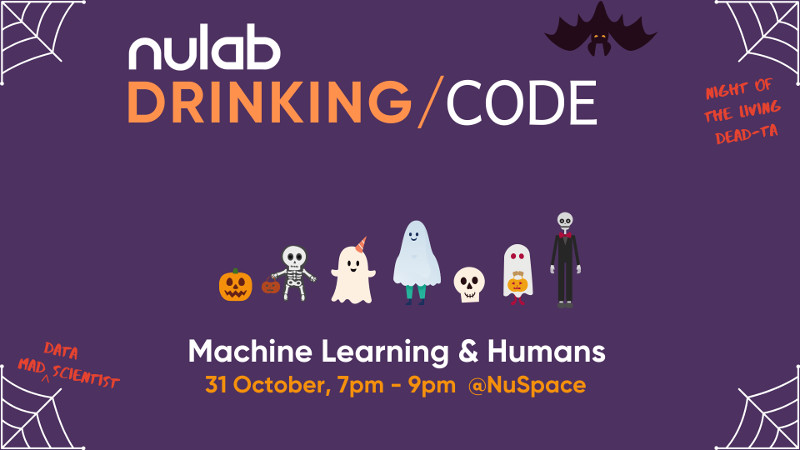 Nulab Drinking Code Oct 2019