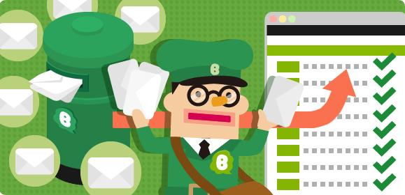 メールをBacklogに送信することで課題を追加できるようになりました