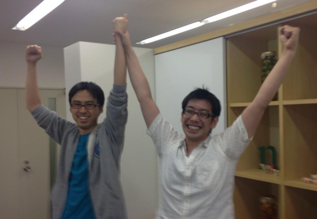 DevCamp 2014 Winner