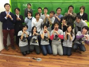 Backlogユーザの集い - 福岡 - 集合写真