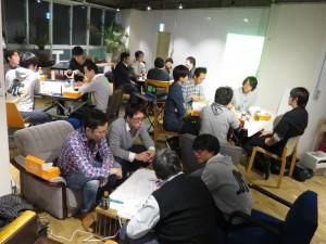 Backlogユーザの集い - 東京