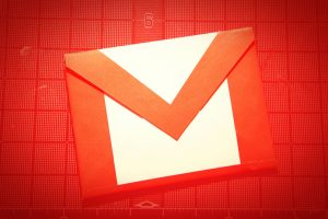 Gmail!