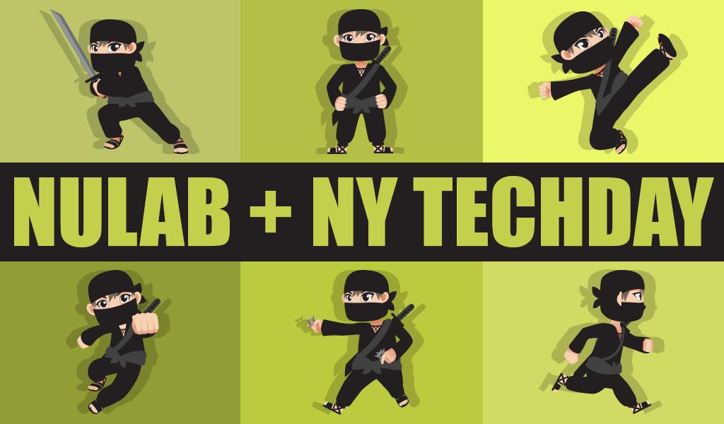 techday-ninja 2