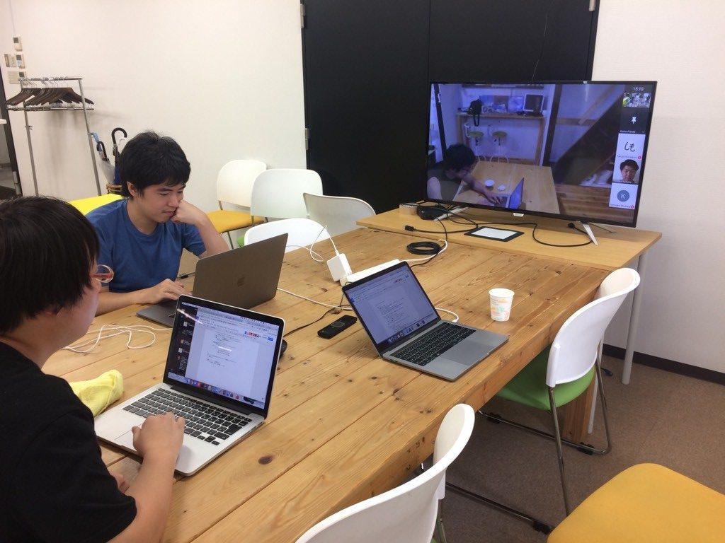 モブプログラミング