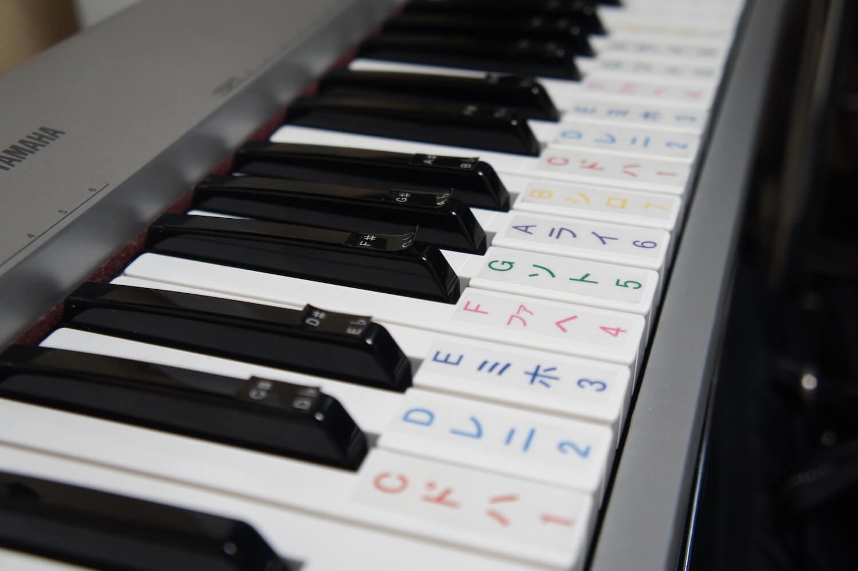 DOZAN11さんのキーボード